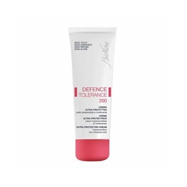 BioNike  Defence Tolerance 200 Cream 50ml Renksiz